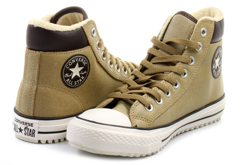 d0db052095e7c8 Converse Tenisky - Chuck Taylor All Star Converse Boot Pc Hi ...