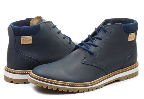 24ebcea70 Lacoste Boots - Montbard Chukka - 153srm0018-120 - Online shop for ...