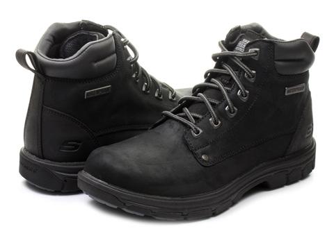 Skechers Boots Segment- Amson