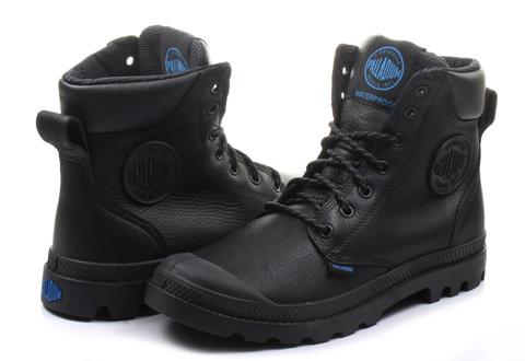 Palladium Boots Pampa Sport Cuff Wp