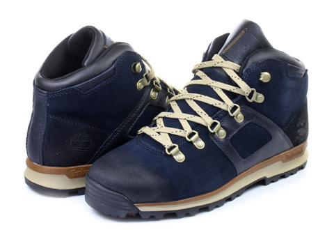 Timberland Boots Gt Scramble Mid
