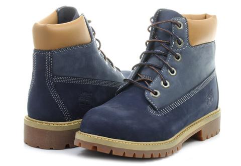 Timberland Boty - 6 Inch Prem Boot - a14zd-bluTenisky 8b93169b9a
