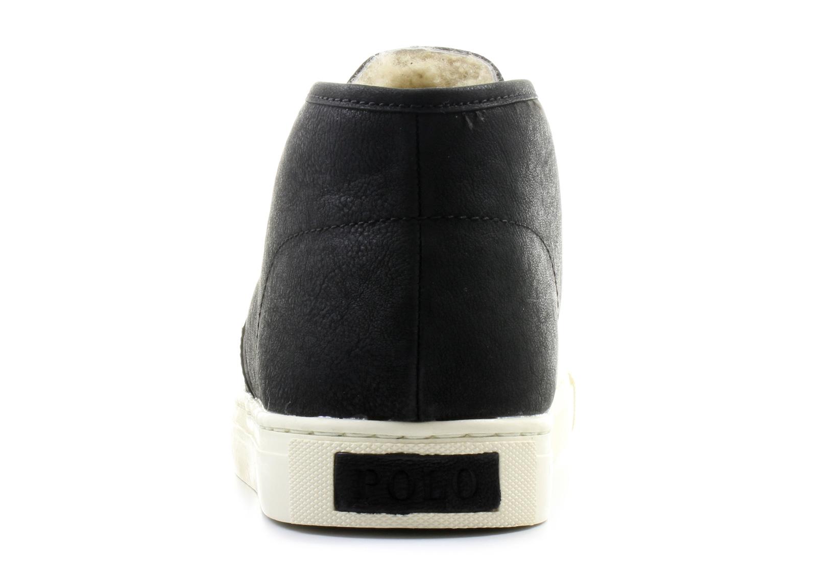 Polo Ralph Lauren Topánky - Joplin S - 0461-R-A0517 - Tenisky ... c331df20d8a