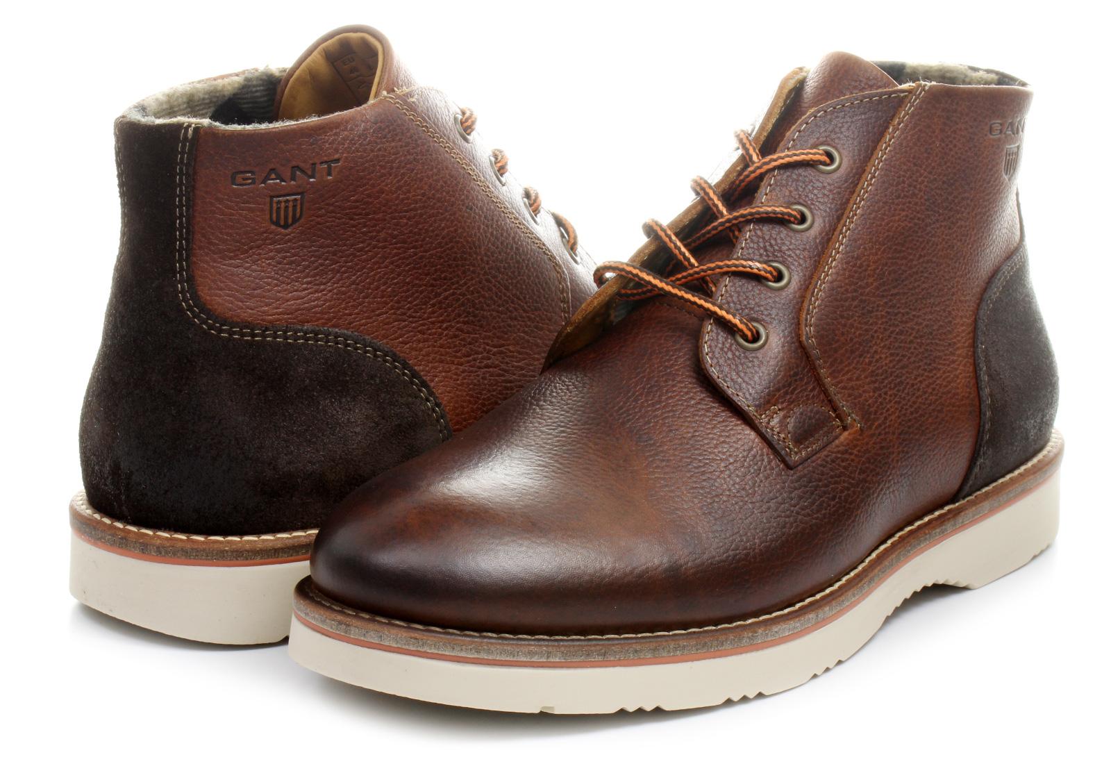 Gant Shoes Online Shop