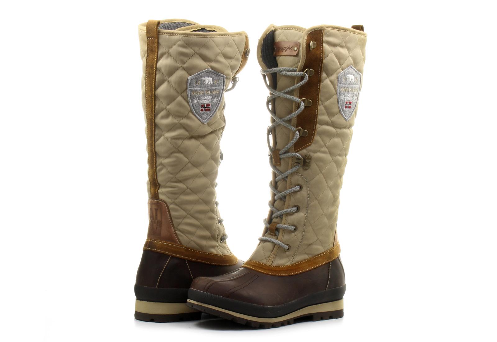 4b26ae977d Napapijri Csizma - Greta - 11781668-N42 - Office Shoes Magyarország