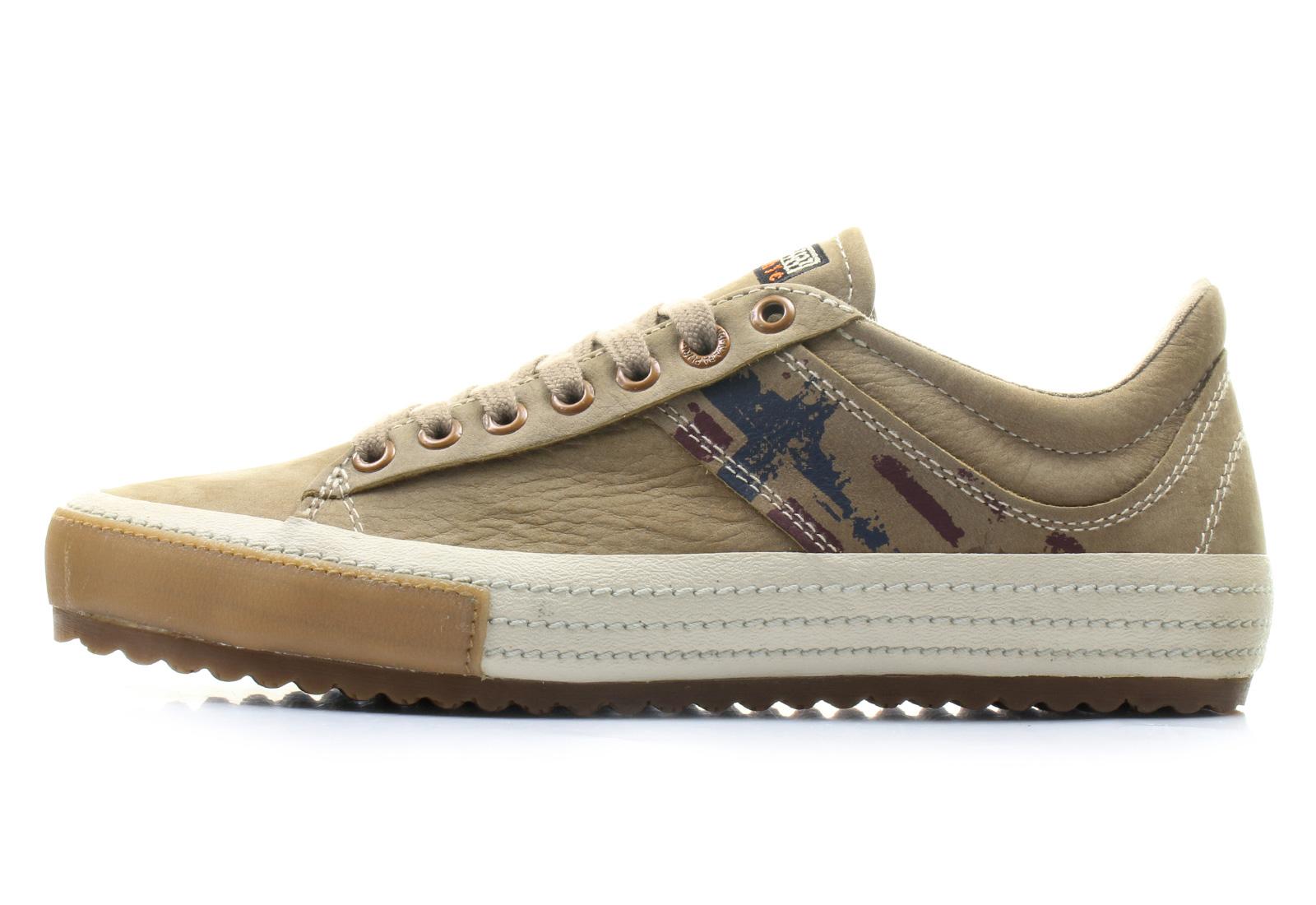1a15746e2a2c Napapijri Cipő - Vince - 11831725-N42 - Office Shoes Magyarország