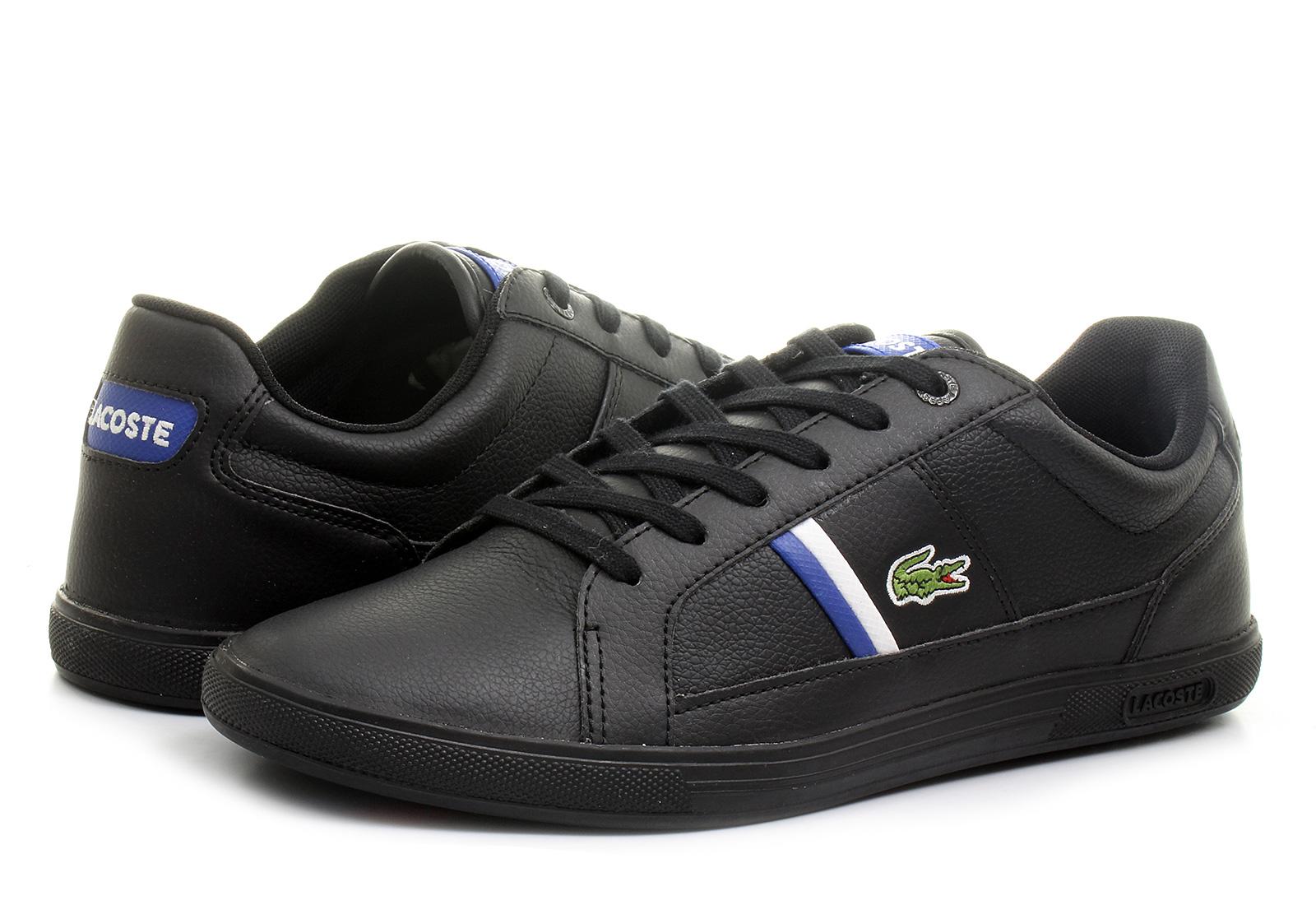 Lacoste Cipő - Europa - 153spm0008-02h - Office Shoes Magyarország f45b9e07ee