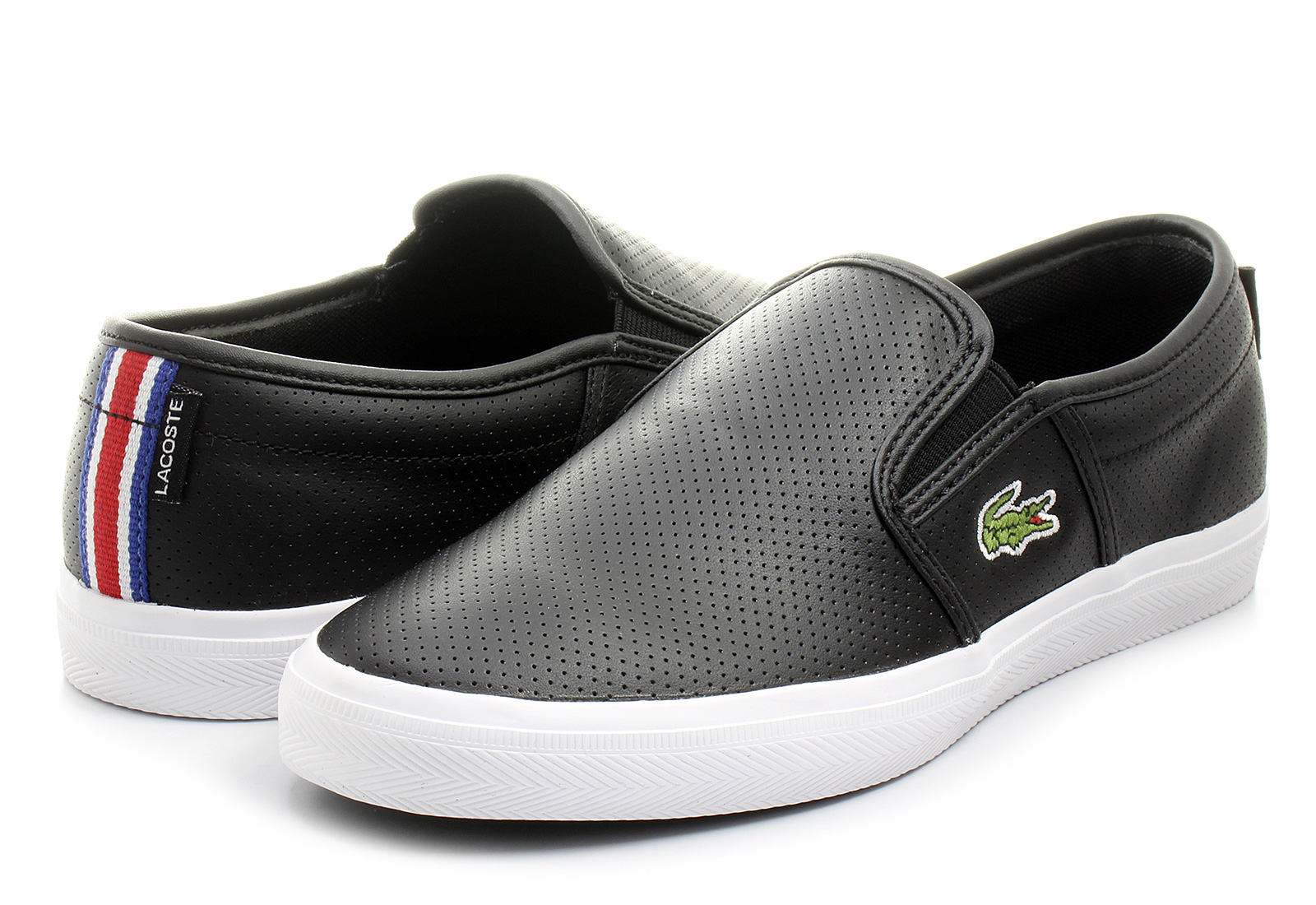 Lacoste Shoes - Gazon Sport - 153spm0012-02h