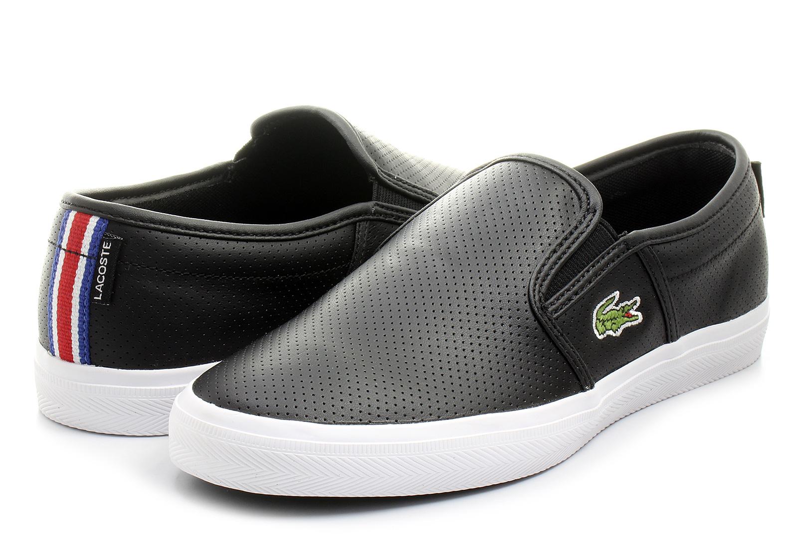 lacoste shoes gazon sport 153spm0012 02h shop
