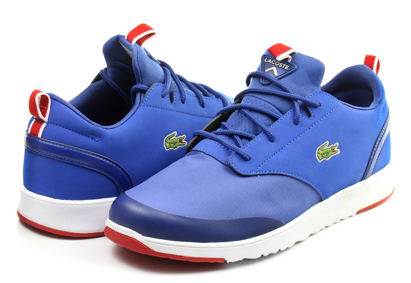 Lacoste Cipő - L.ight 2.0 - 153spm0023-11c - Office Shoes Magyarország 1360607011