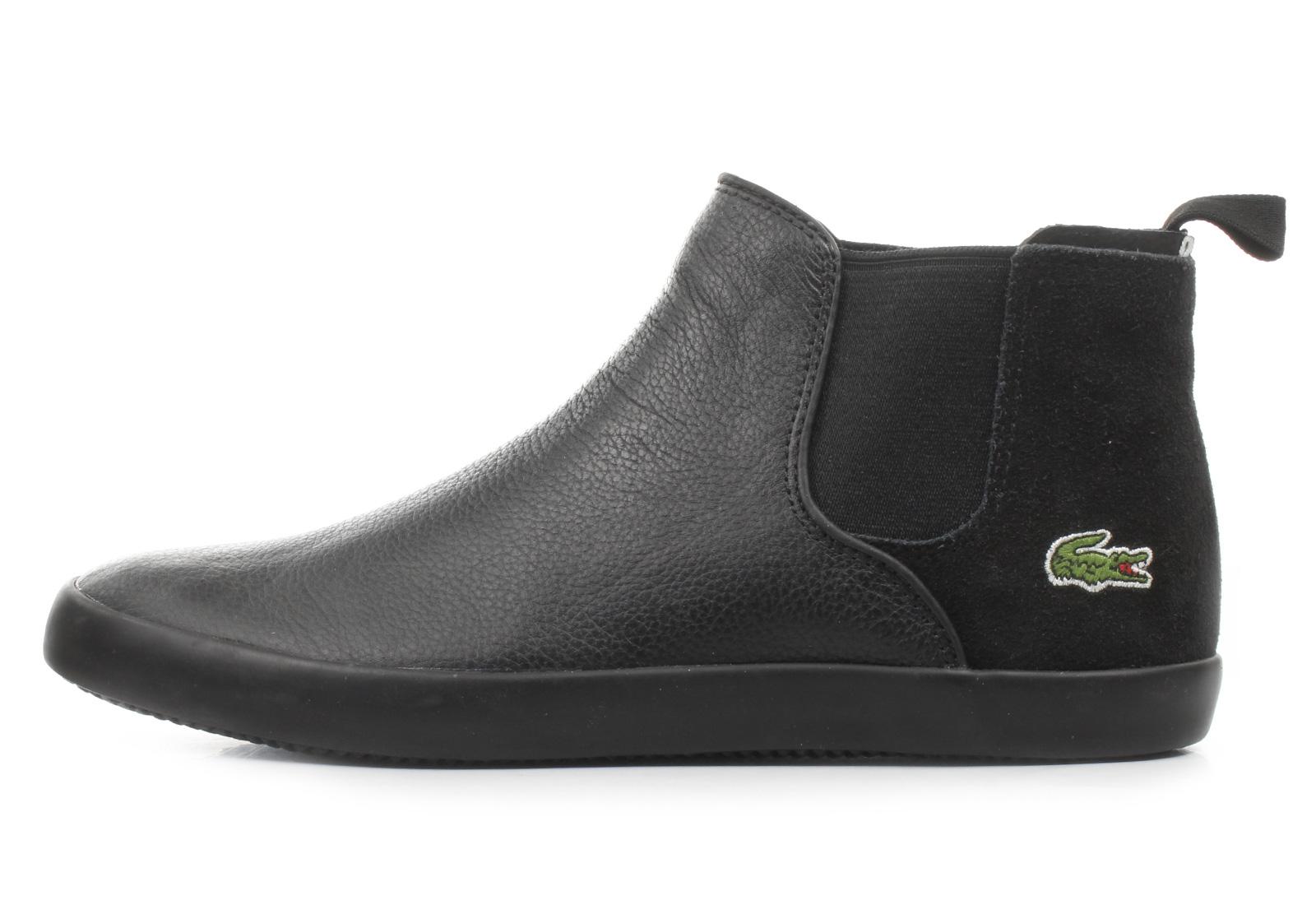 nowy haj niesamowity wybór całkiem miło Lacoste Boots - Ziane Chelsea - 153spw0022-237 - Online shop for sneakers,  shoes and boots