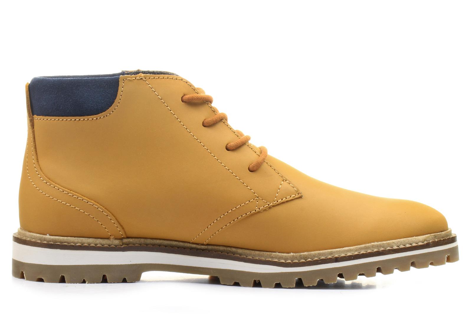 Lacoste Bakancs - Montbard Chukka - 153srm0018-013 - Office Shoes ... 67cb7cd834