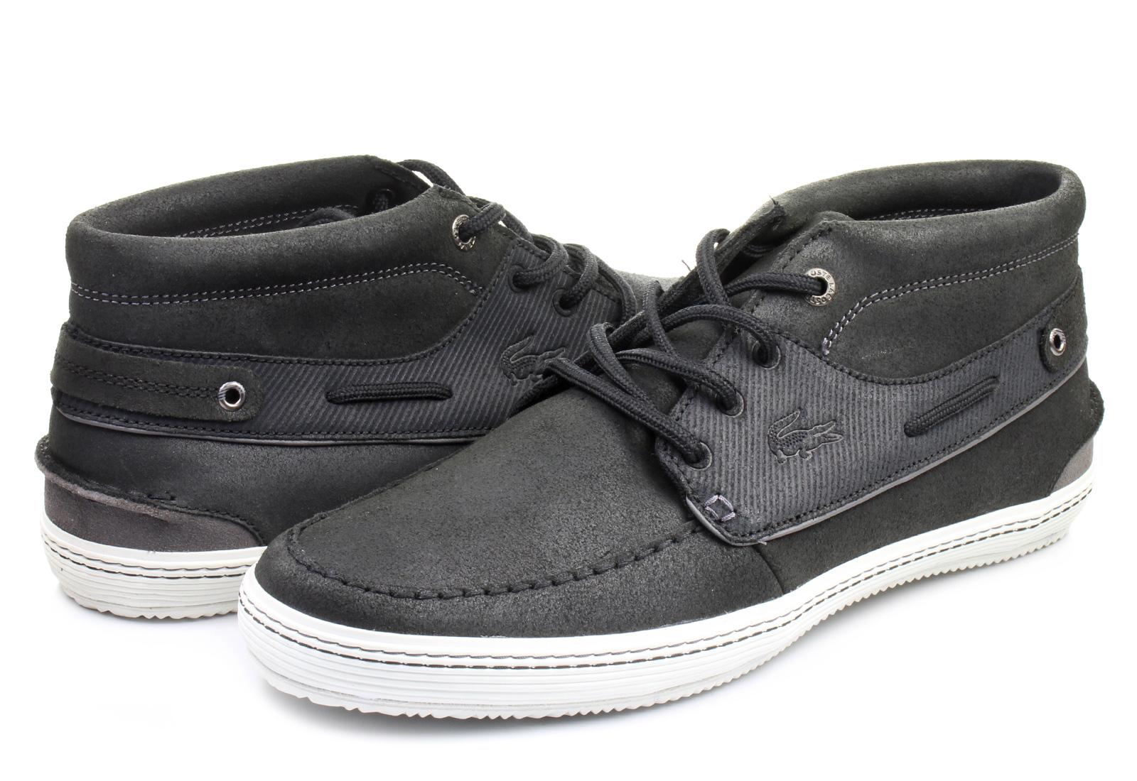 99cb6c293531c6 Lacoste Shoes - Meyssac Deck - 153srm0040-231 - Online shop for ...