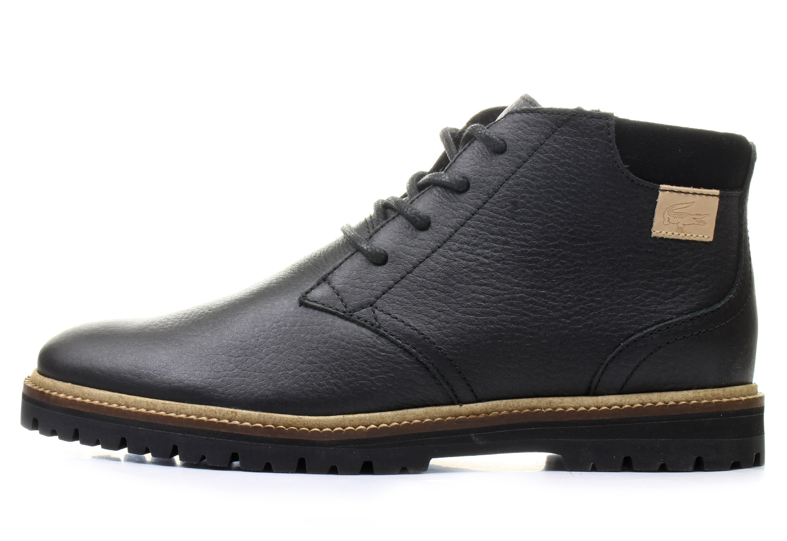 lacoste boots montbard chukka 154srm4007024 online