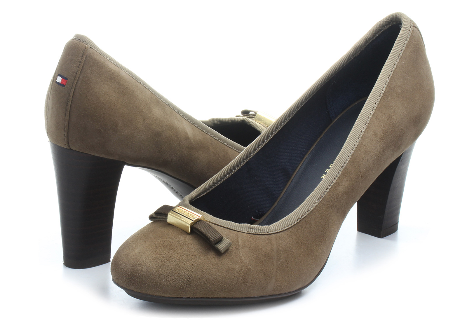 tommy hilfiger high heels cindy 18b 15f 9641 906. Black Bedroom Furniture Sets. Home Design Ideas