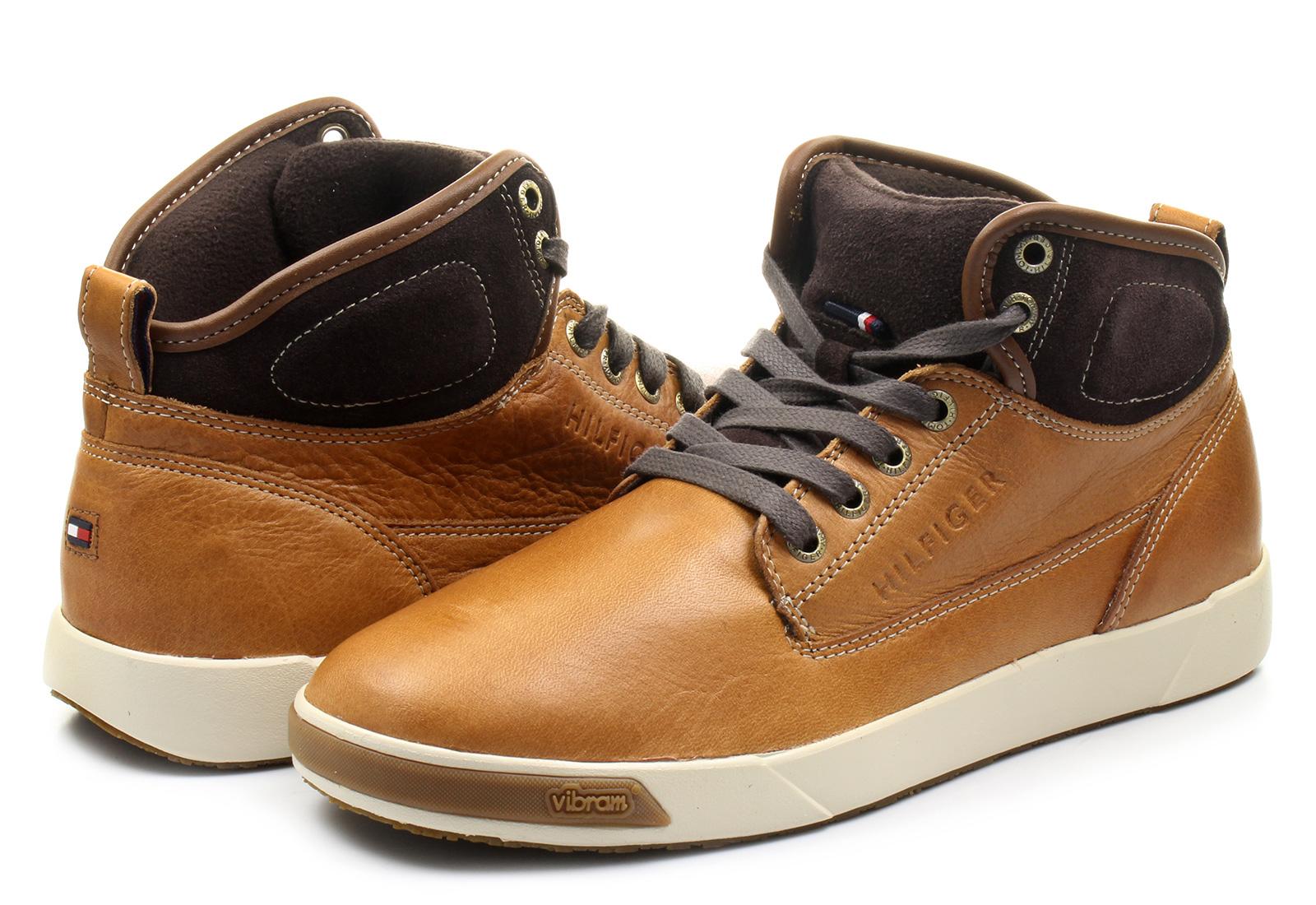tommy hilfiger shoes - maverek 3cv - 15f-9825-906