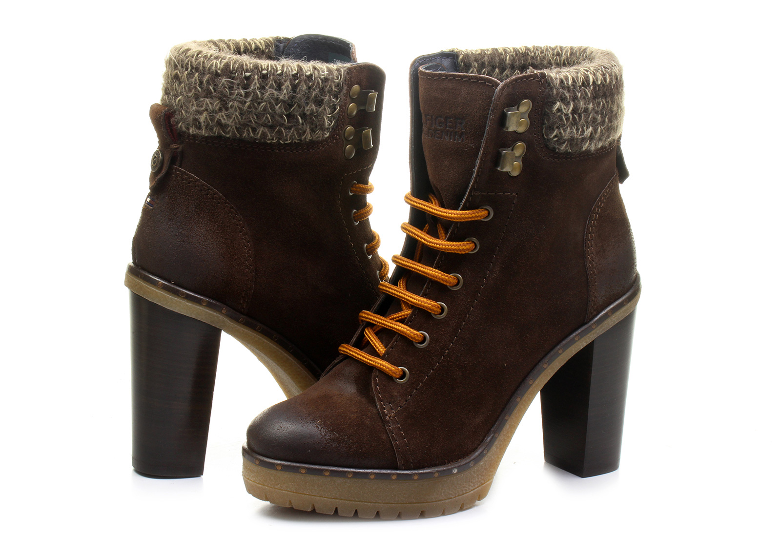 tommy hilfiger boots cleo 3b 15f 9880 212 online shop for sneakers shoes and boots. Black Bedroom Furniture Sets. Home Design Ideas