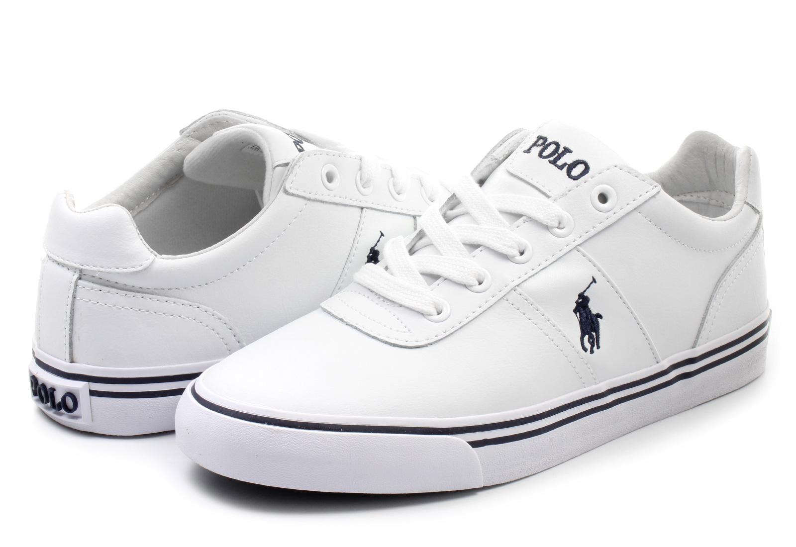 Polo Ralph Lauren Cipő - Hanford - 2140-R-A1000 - Office Shoes ... a7df5e4900