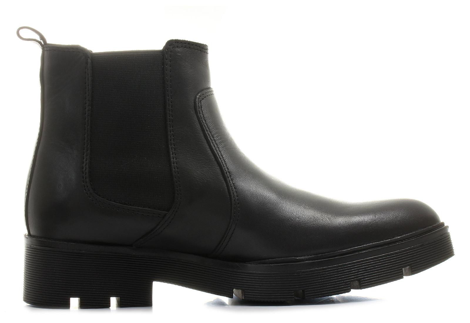 Bronx Csizma - Cash - 44145-A-01 - Office Shoes Magyarország 000bd4aaa2