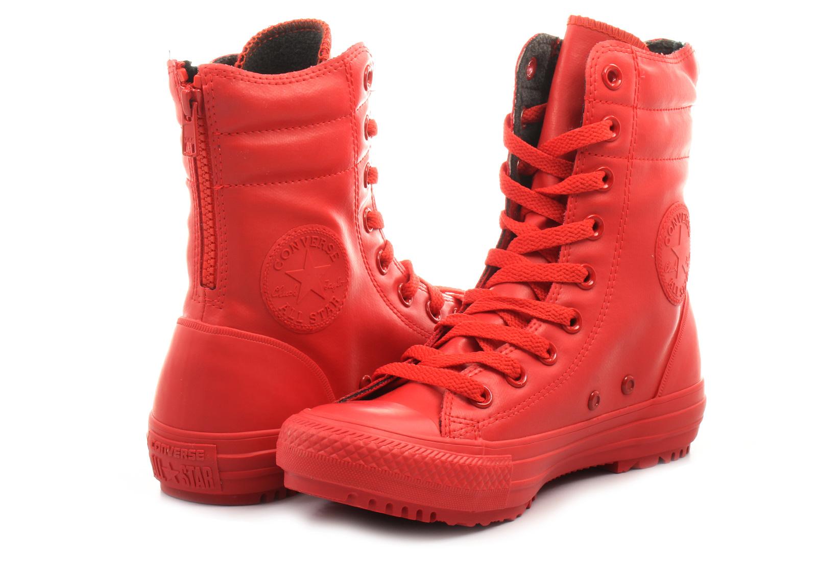 918320c1d54b2d Converse Sneakers - Chuck Taylor All Star Hi-rise Boot Rubber Hi ...