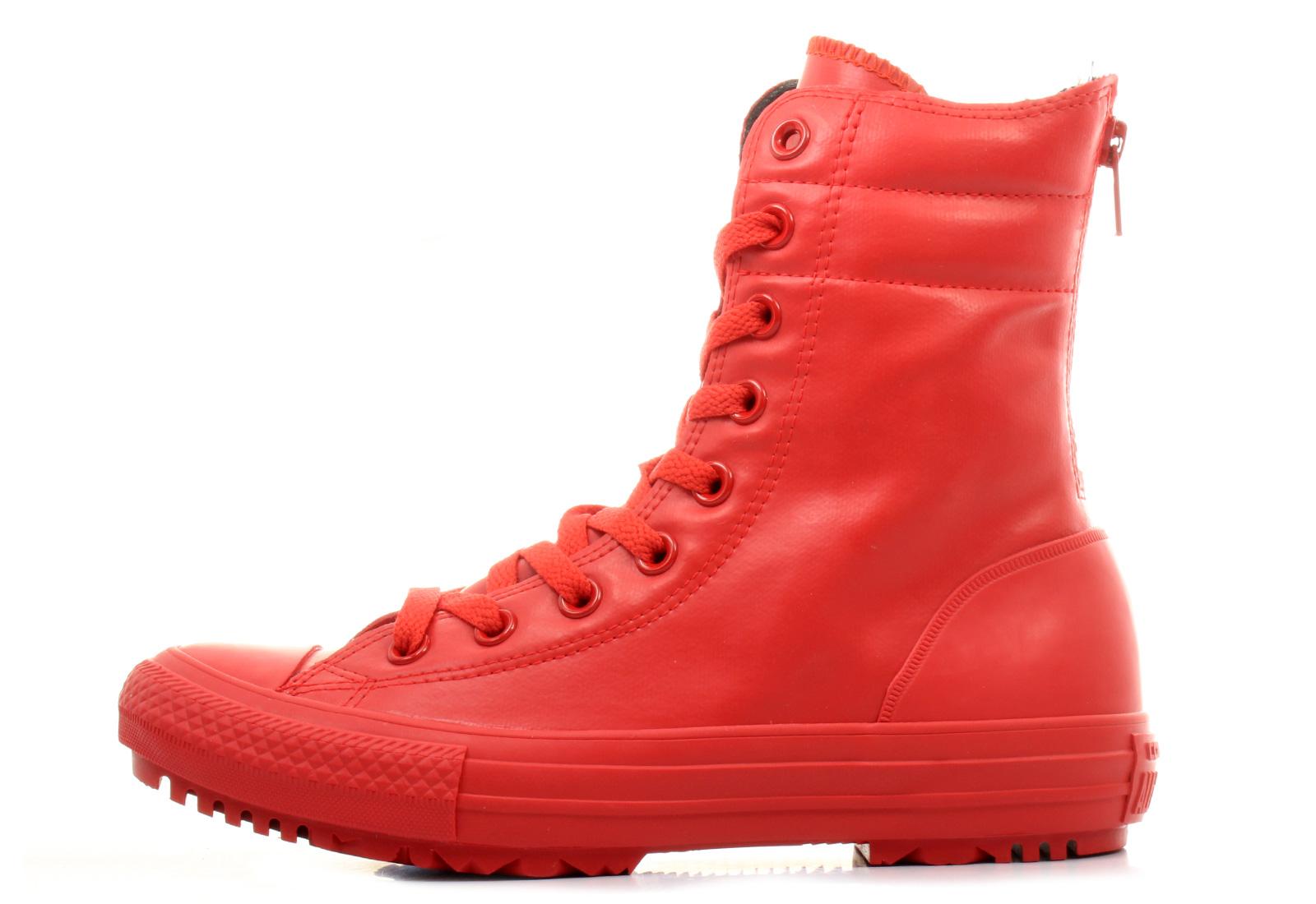ff92d817ab5 Converse Tenisky - Chuck Taylor All Star Hi-rise Boot Rubber Hi ...