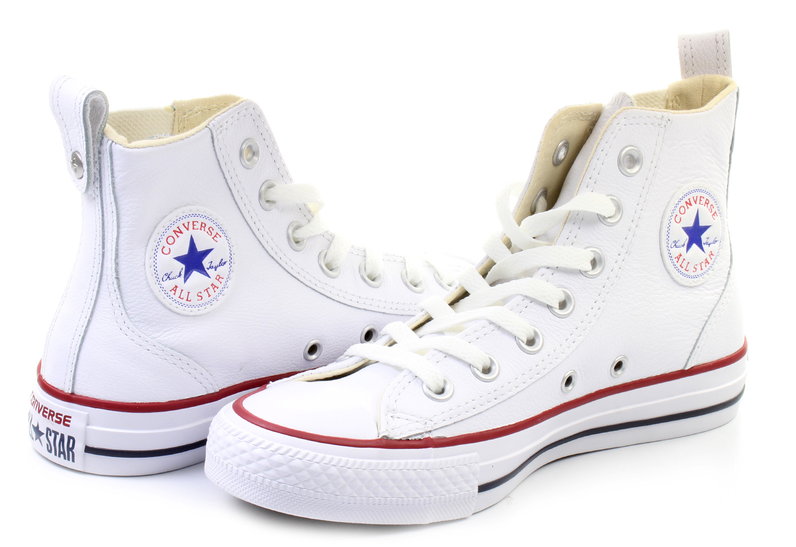 6c968657ed0 Converse Tenisky - Chuck Taylor All Star Chelsee Hi - 549710C ...