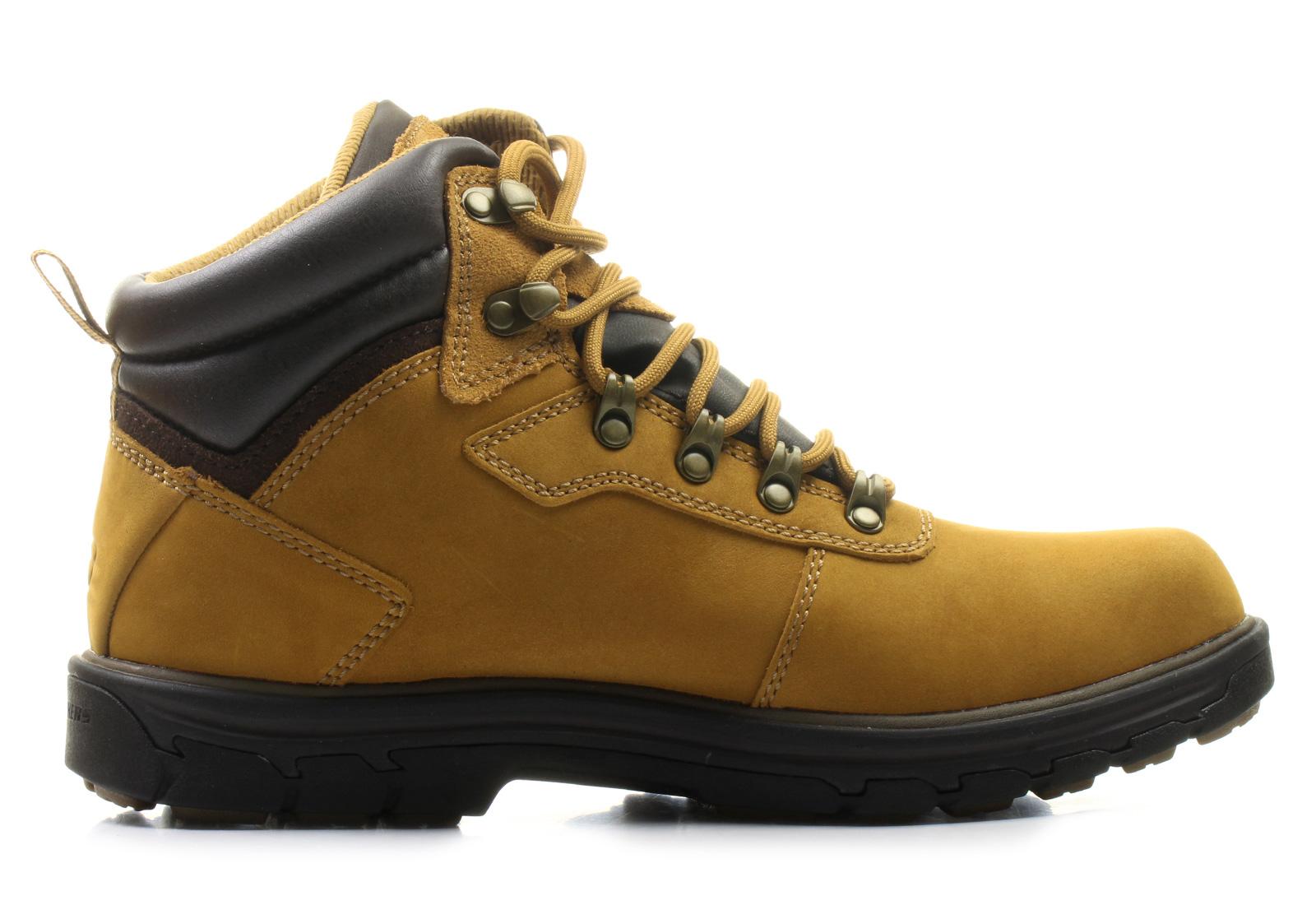 uusi korkea todella söpö ostaa verkosta Skechers Boots - Segment- Ander - 64521-wtn - Online shop for sneakers,  shoes and boots