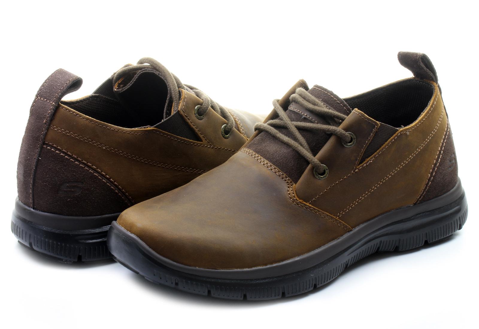 6815e832ae Skechers Cipő - Hinton- Boley - 64541-cdb - Office Shoes Magyarország