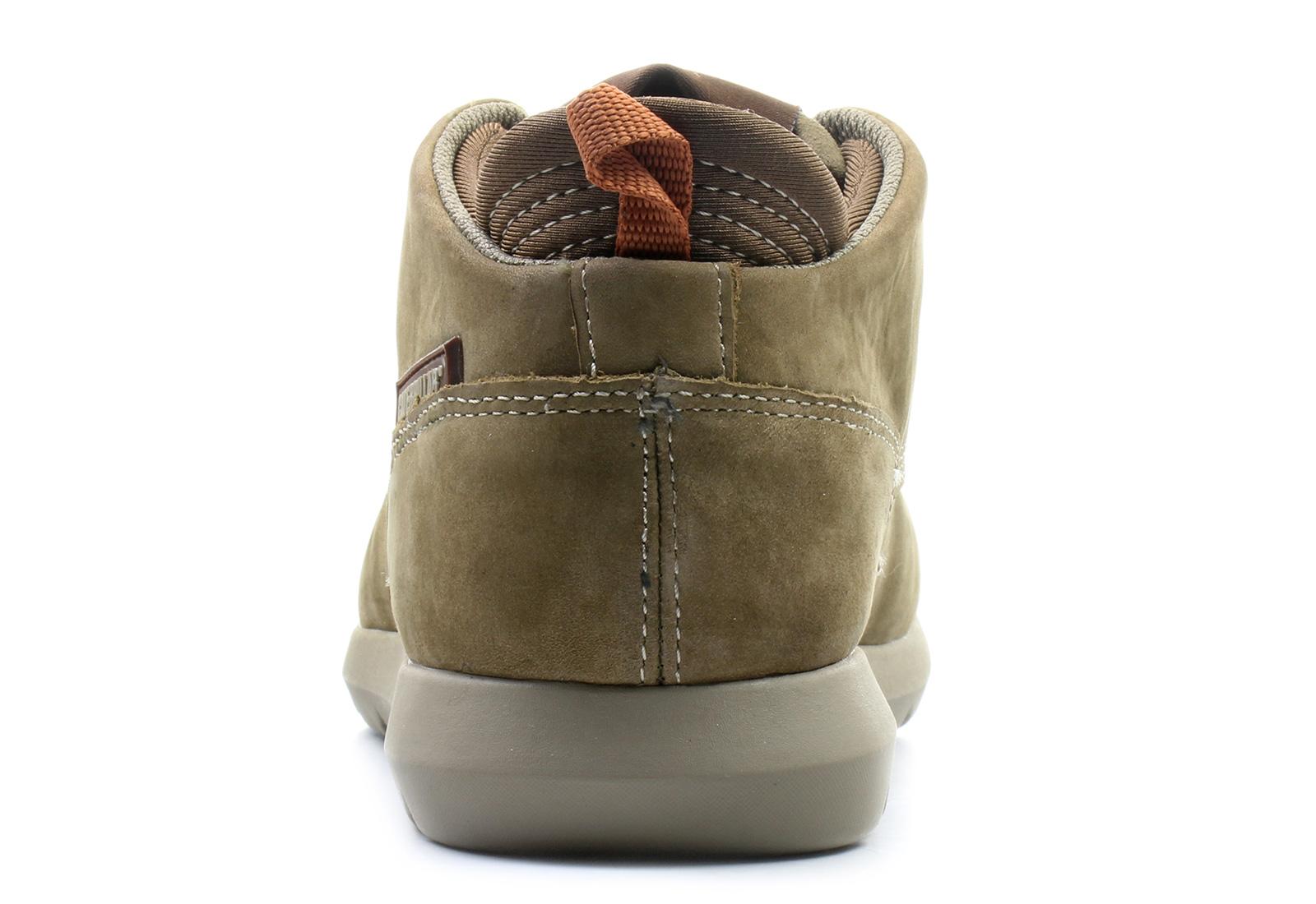 Cat Shoes Roamer Mid 4