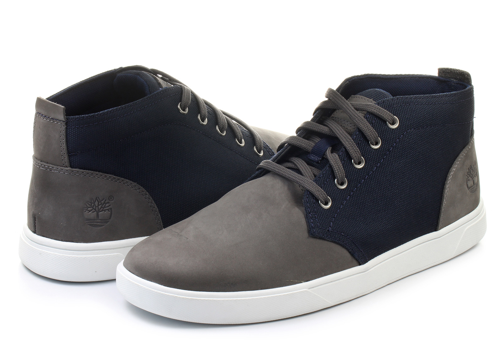 Timberland Shoes Groveton Chukka a112p gry Online shop for sneakers, shoes and boots