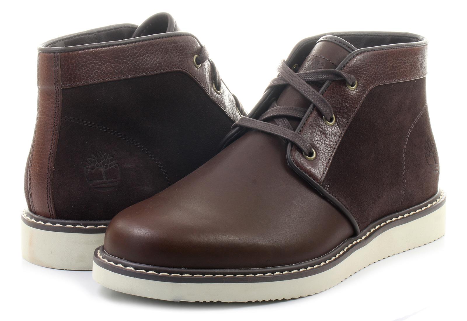 timberland shoes newmarket chukka a11oz brn