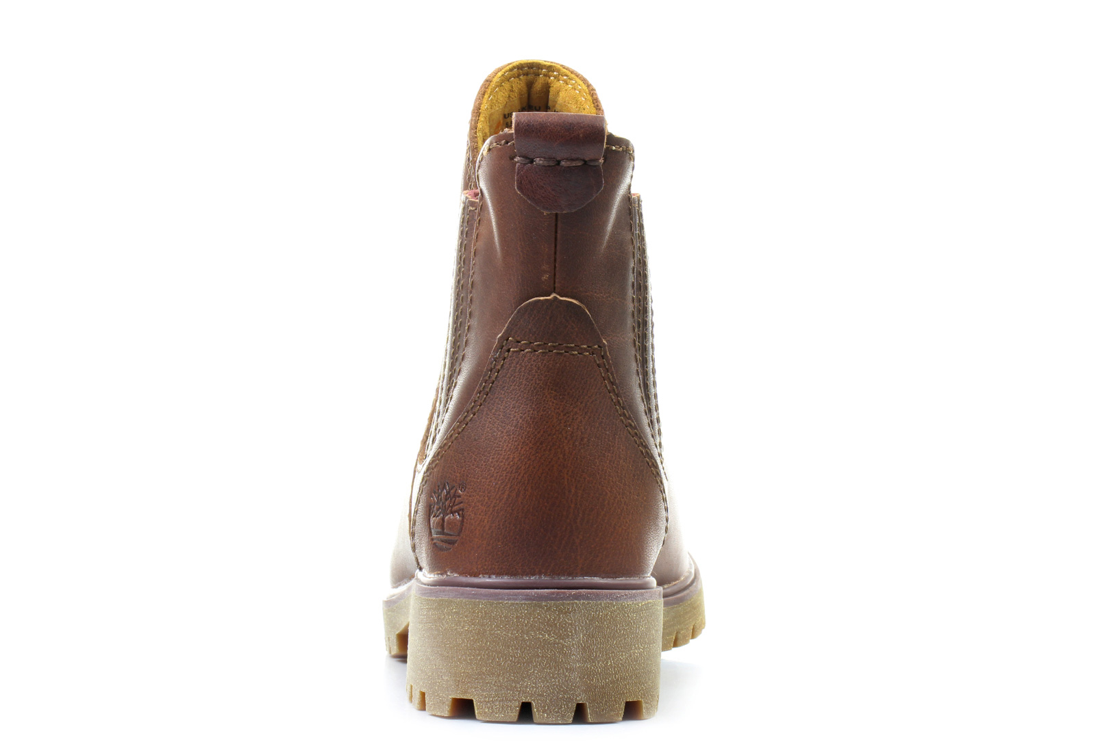 Timberland Vysoké boty - Lyonsdale Chelsea - a11vy-brnTenisky 39e881218f1