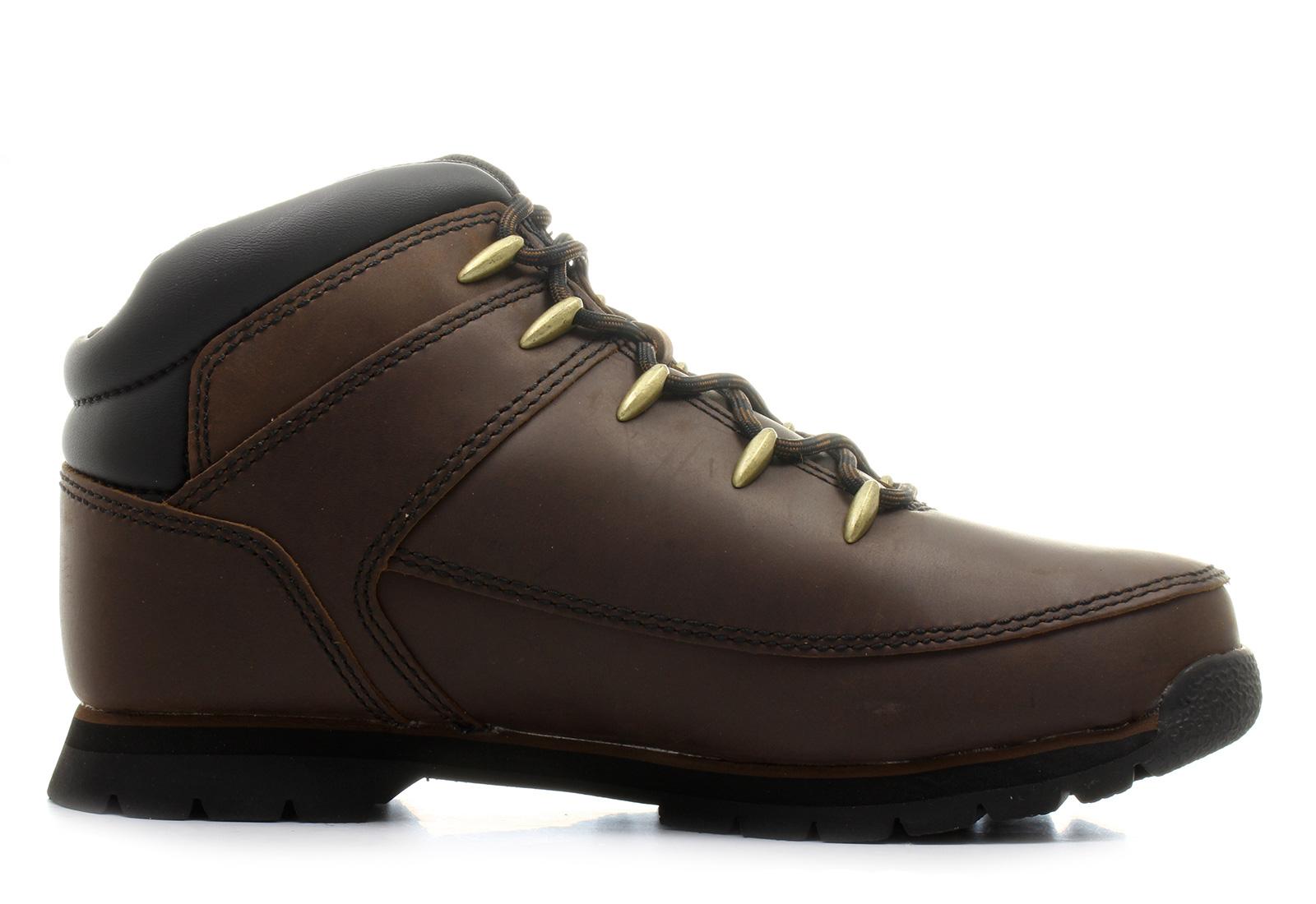 267e559346 Timberland Bakancs - Euro Sprint Hiker - a1316-dbr - Office Shoes ...
