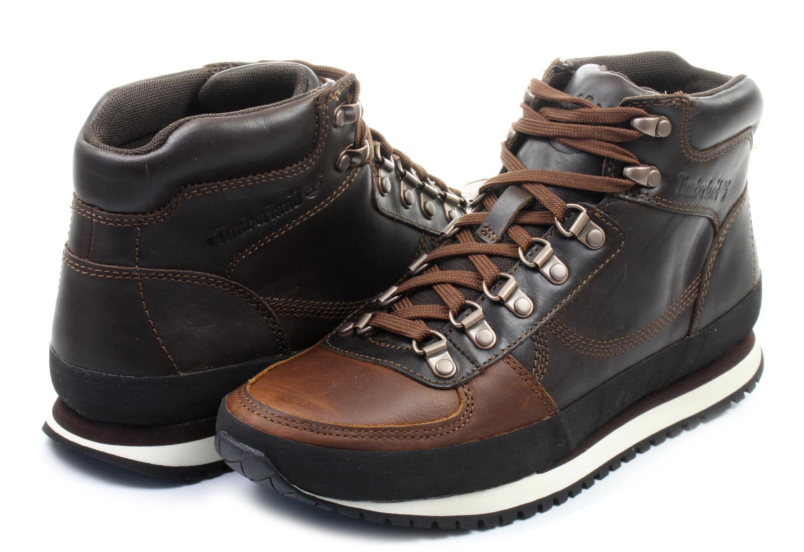 Timberland Casselton Alpine Chukka Boot CP3789