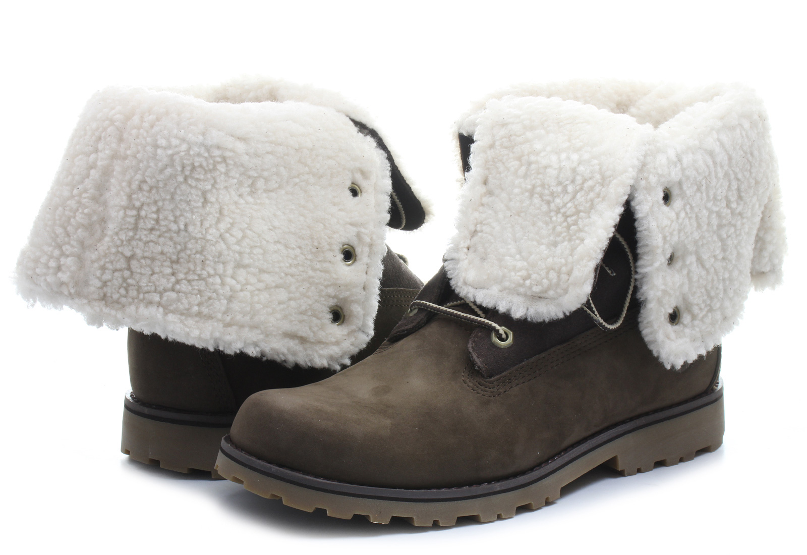 Timberland Boots 6 inch Shearling Boot
