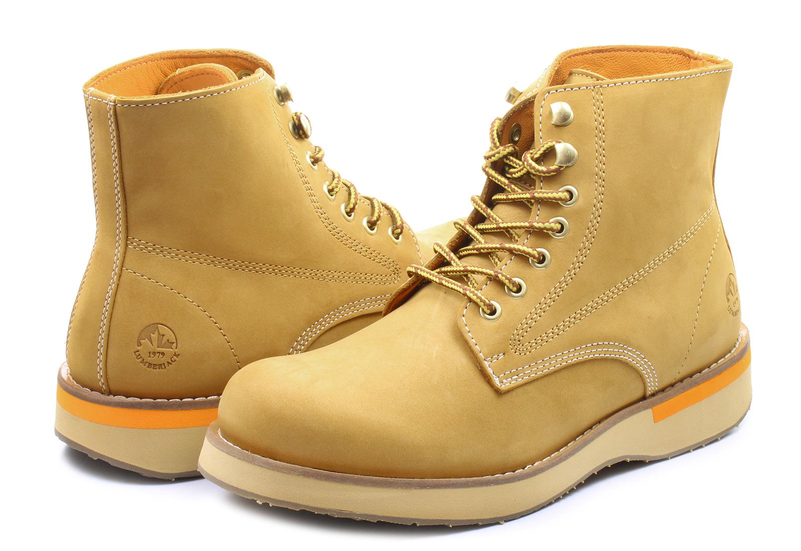 Frye Boots Black Wayde Lace Up Men S