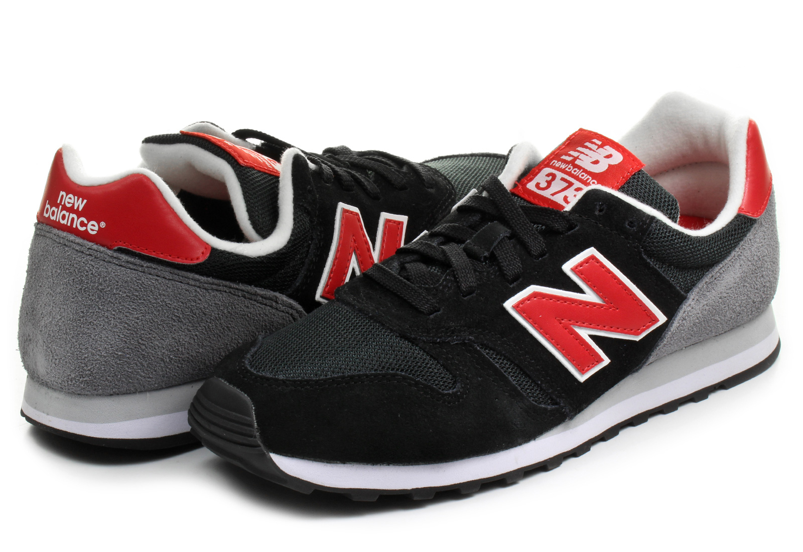 New Balance Shoes - Ml373 - ML373BLR - Online shop for sneakers ... 5689e306cf