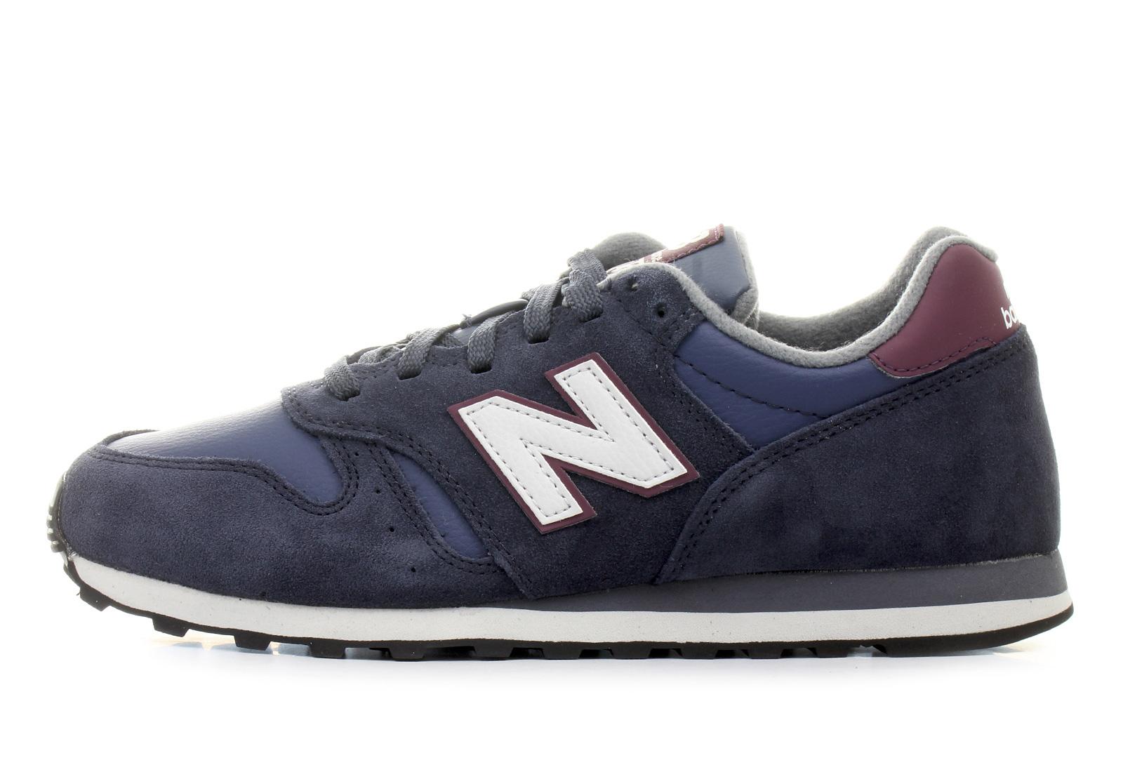 new balance 373 jaki rozmiar
