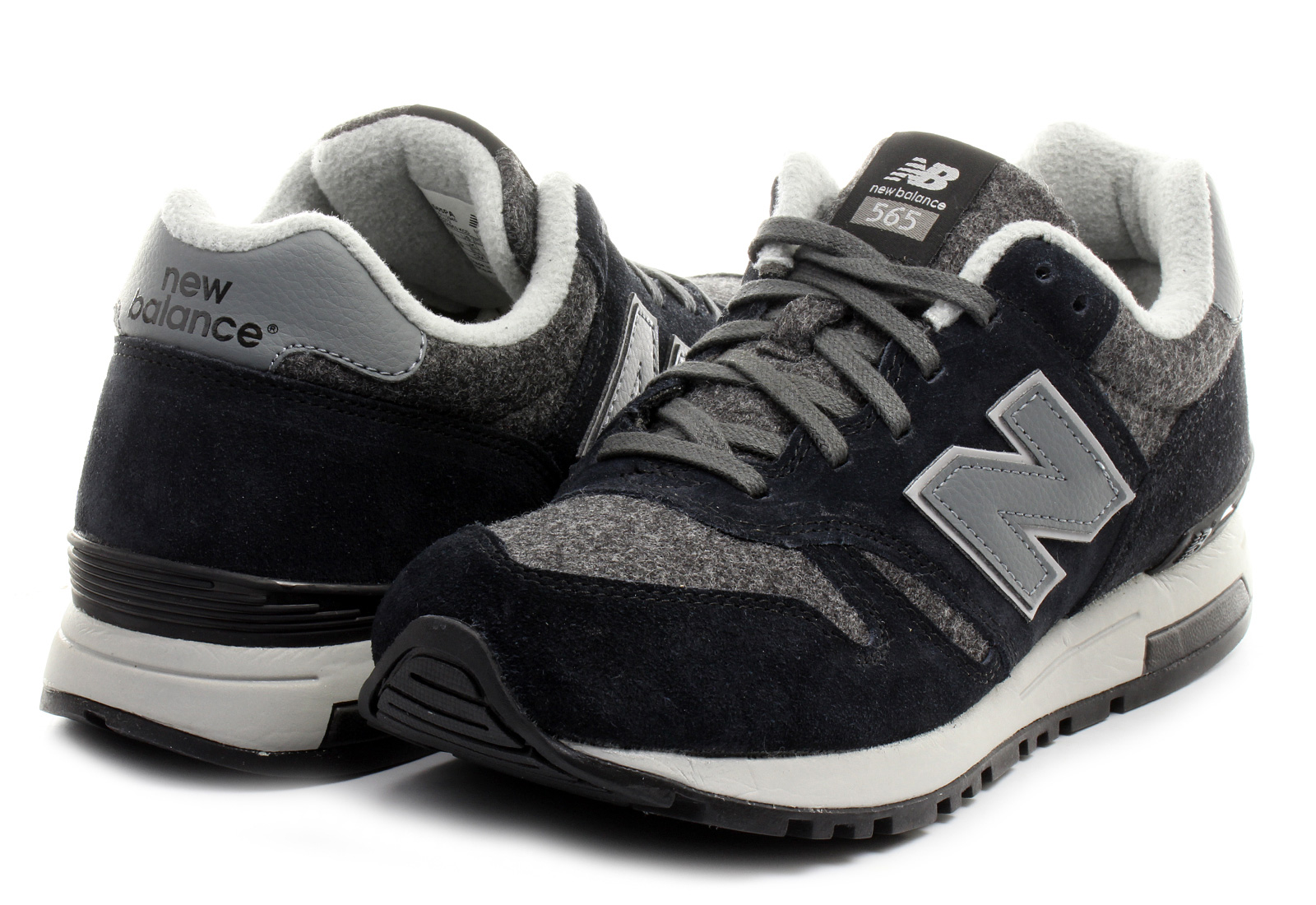 New Balance Shoes Ml565 Ml565pa Online Shop For