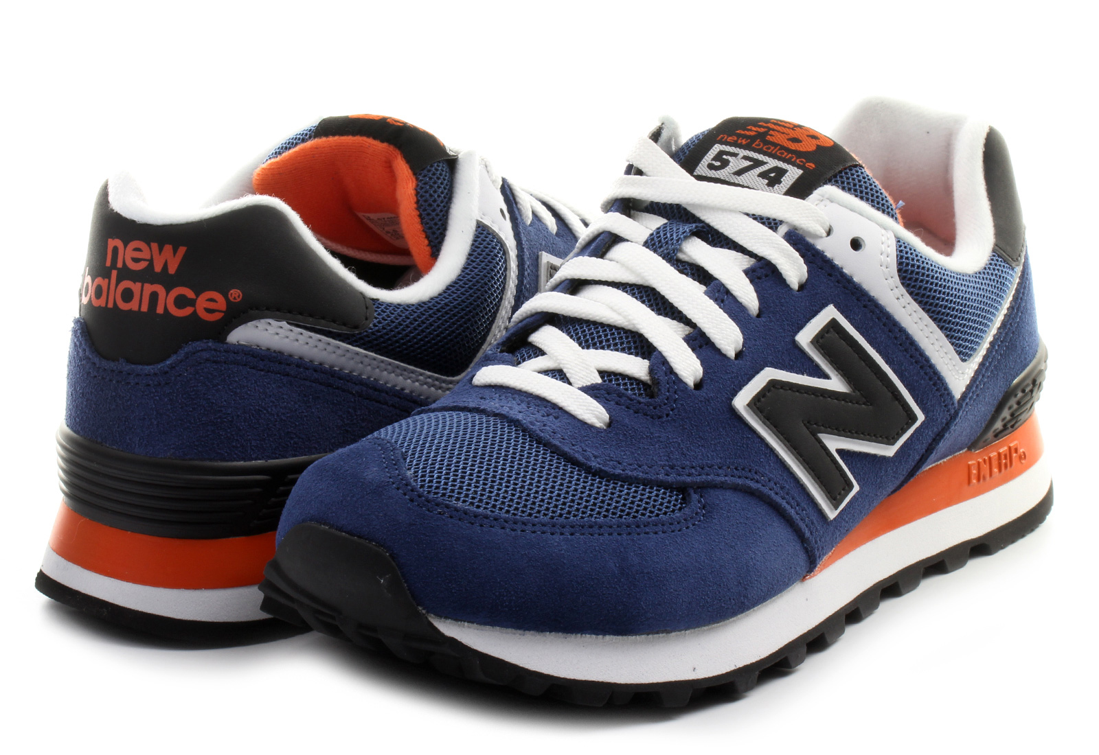 Alta qualit NEW BALANCE ML 574 MOY