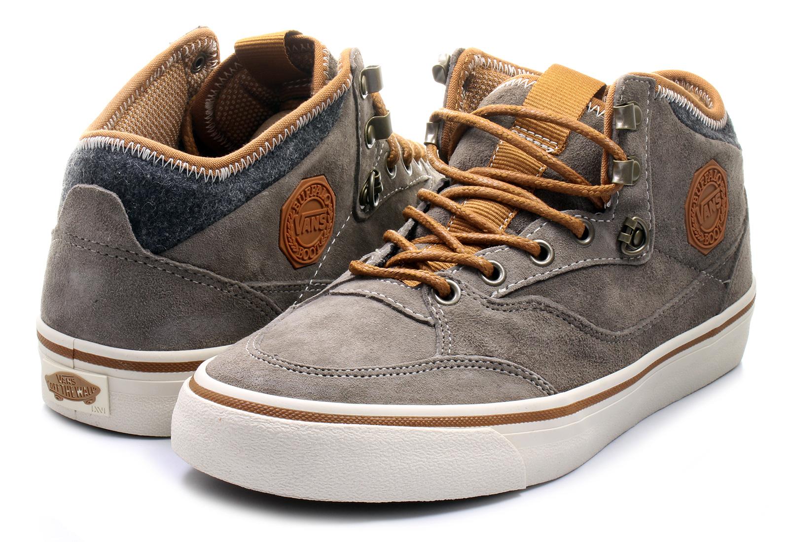 Vans Tornacipő - Buffalo Boot Mte - V183GTC - Office Shoes Magyarország 3ed858b299