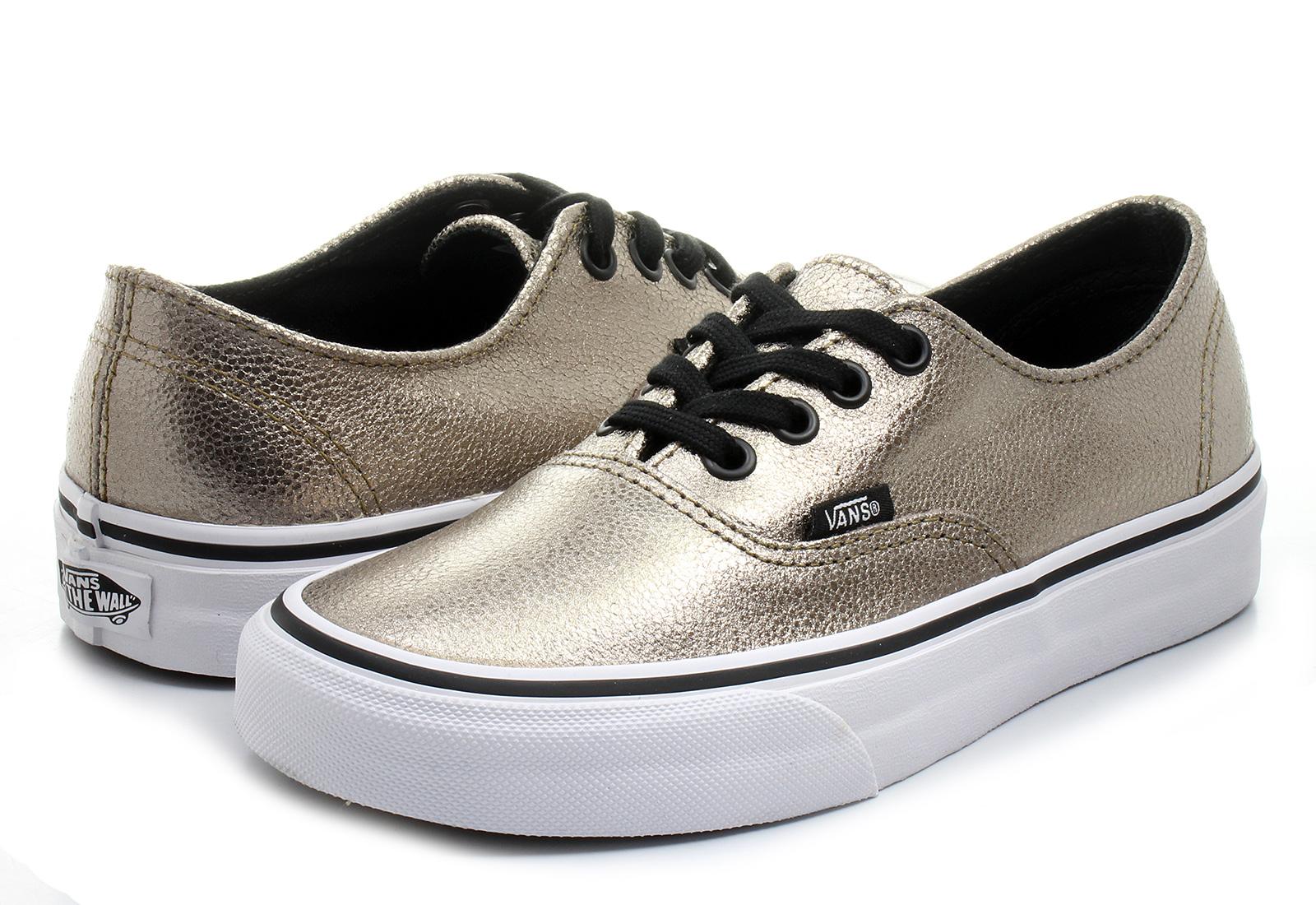 Vans Tenisi - Authentic Decon - V18CGJE - Office Shoes Romania 076de9d155