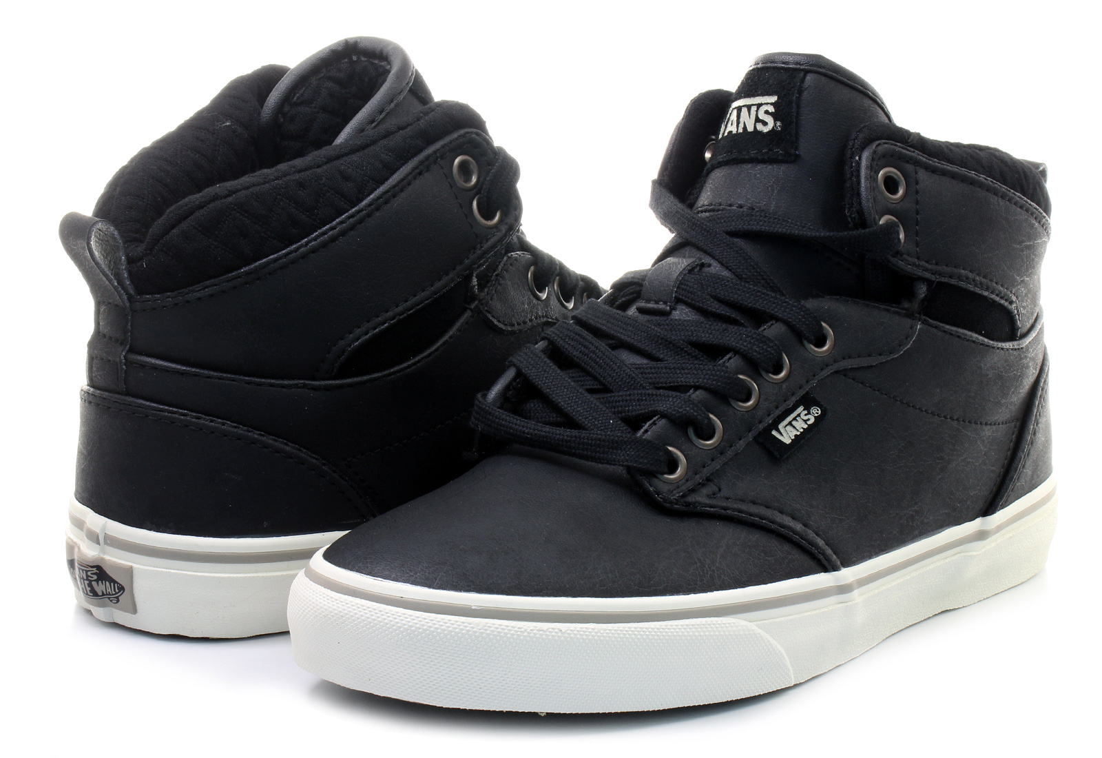vans atwood boots