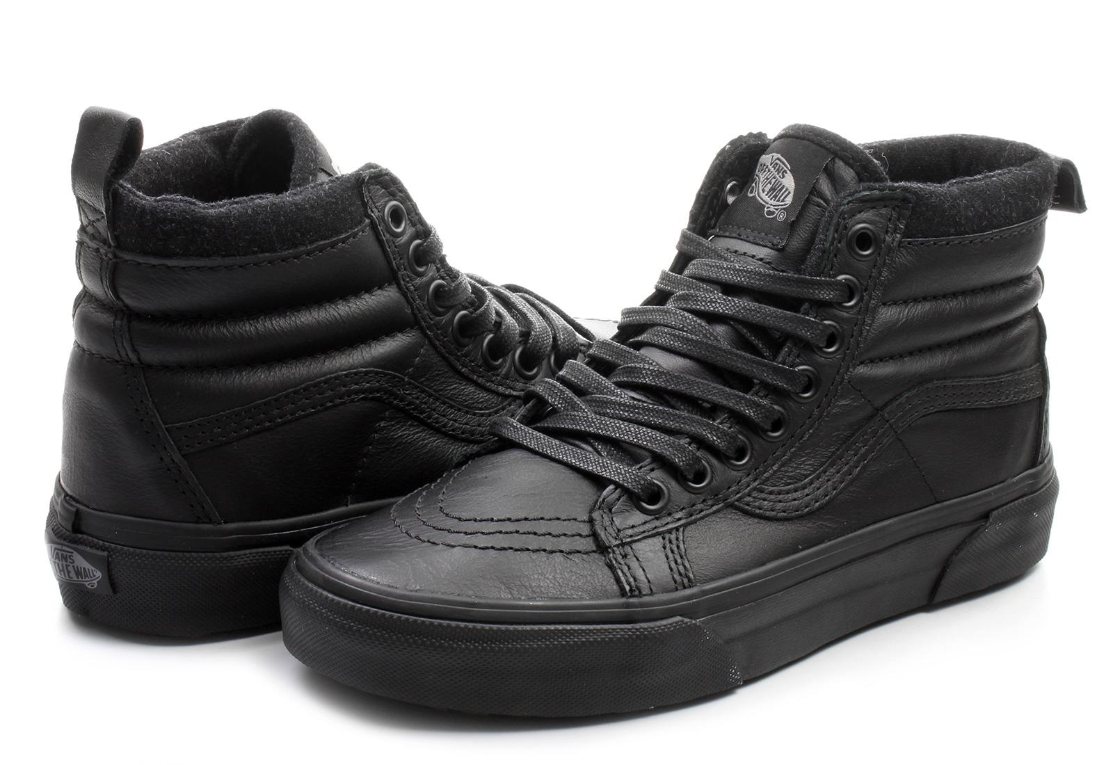 Vans Tornacipő - Sk8-hi Mte - VXH4GZH - Office Shoes Magyarország 752cda4e56