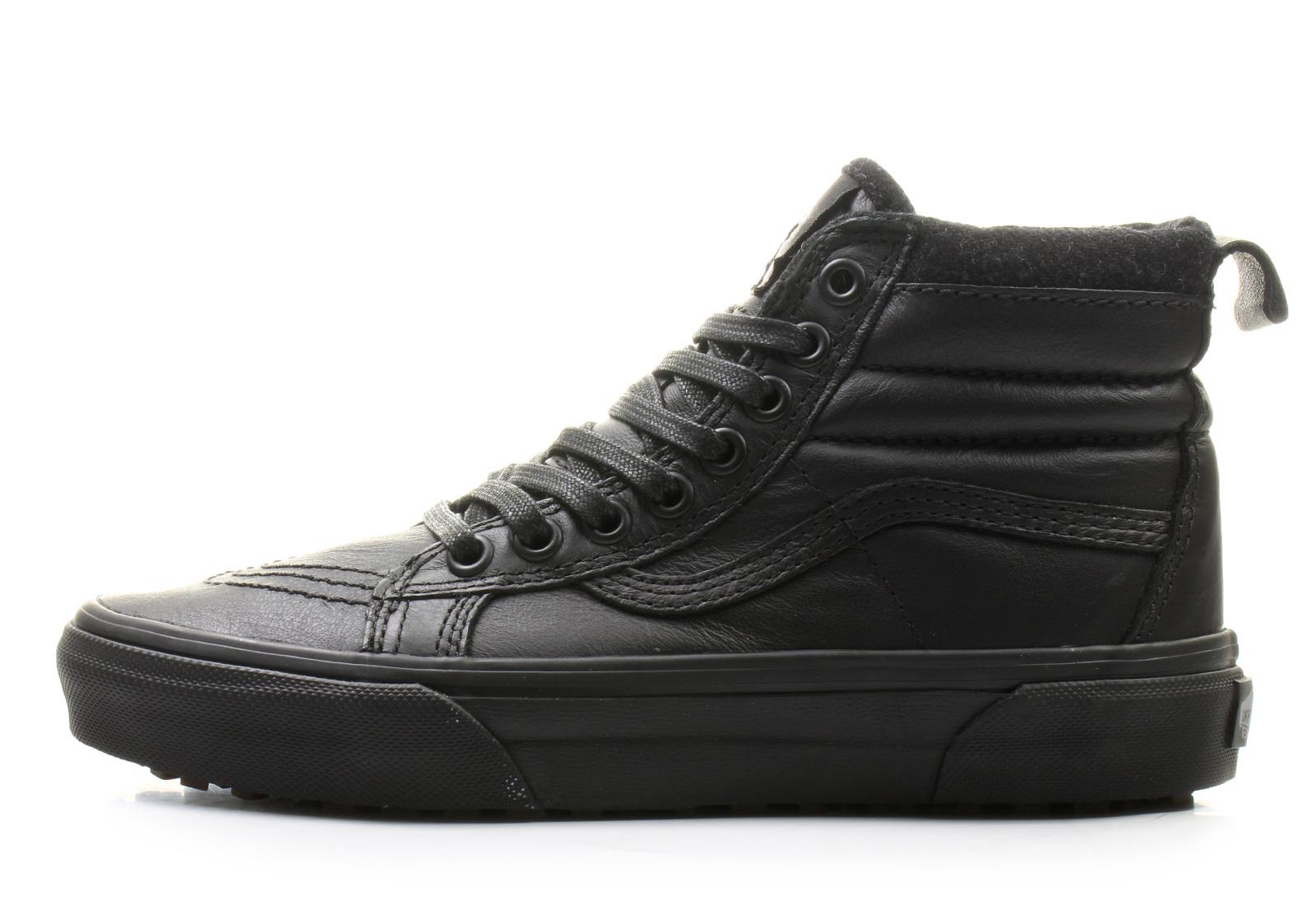 Vans Tornacipő - Sk8-hi Mte - VXH4GZH - Office Shoes Magyarország 7fce1fc566