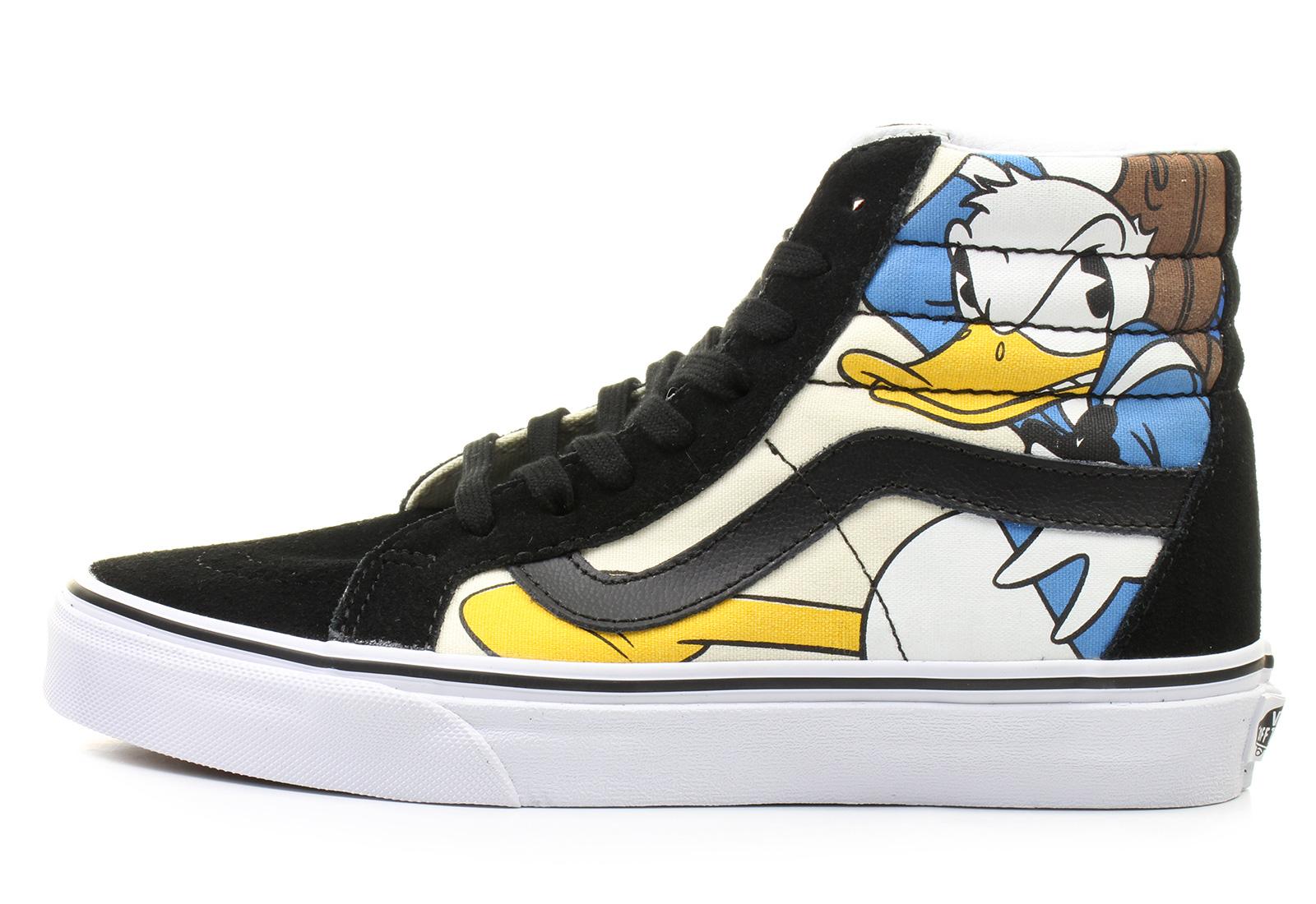 vans sneakers sk8 hi reissue vza0ghe online shop for. Black Bedroom Furniture Sets. Home Design Ideas