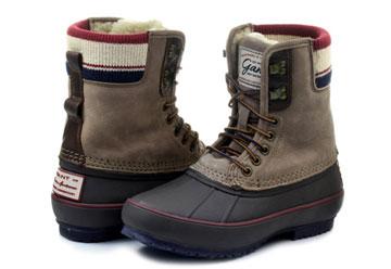 16d0520a4053 Gant Boots - Hannah - 11544780-G24 - Online shop for sneakers ...