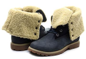Timberland Boty 6-Inch Shrl Boot