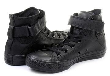Converse All Star Chuck Taylor Brea high Black Black 549583C