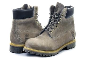 446934551e8b0 Timberland Topánky - 6 Inch Prem Boot - 9663b-brn - Tenisky, Topánky ...